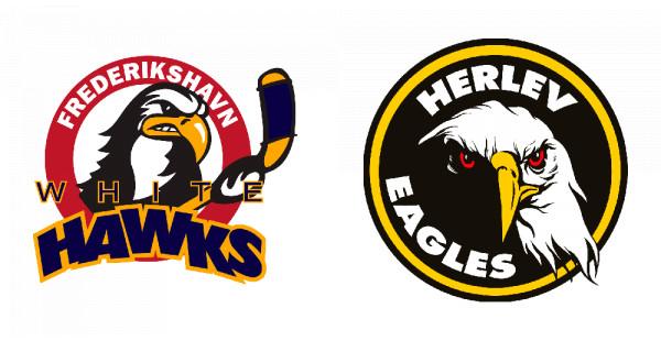 Frederikshavn White Hawks - Herlev Eagles