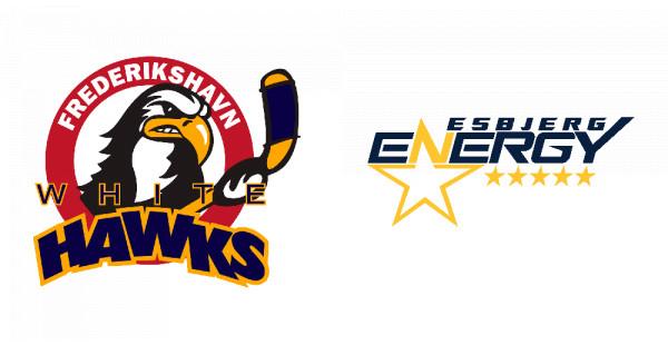 Frederikshavn White Hawks - Esbjerg Energy