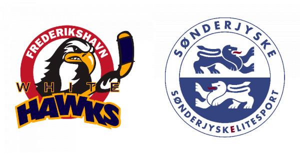 Frederikshavn White Hawks - SønderjyskE